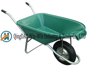 Wheelbarrow Wb5600 PU Wheel PU Wheel