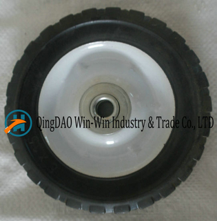 Turkey Popular High Quality 6*1.5 Rubber Wheel