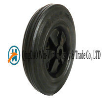 6in Solid Rubber Wheel, 6in Solid Rubber Tyre, 6 Inch Solid Wheel
