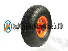 Rubber Tyre 4.10/3.50-4 for Generators