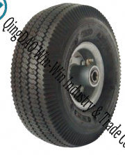 Pneumatic Rubber Wheel for Sack Barrow Wheels