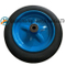PU Wheel for Building Construction Tools Wheel (4.00-8)